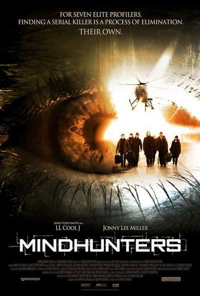 mindhunters movie