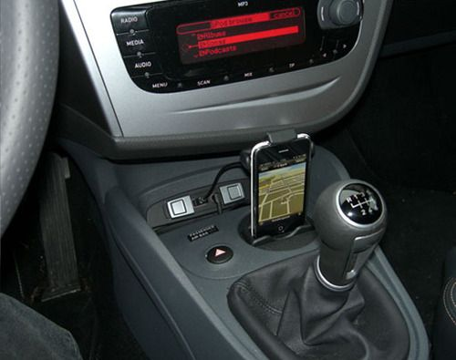 seat ibiza 6j ervaringen met accessoire ipod aansluiting op oem audio. Black Bedroom Furniture Sets. Home Design Ideas