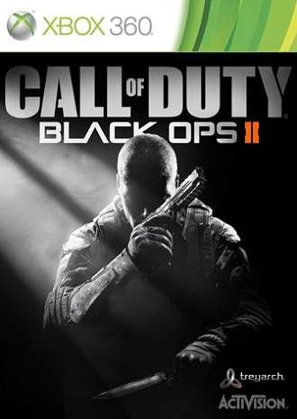 [XBOX360] Call of Duty: Black Ops II - FULL ITA
