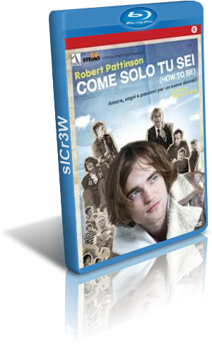 Come solo tu sei (2009) .mkv iTA-ENG Bluray 720p x264