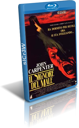 Il signore del male (1987) .mkv iTA-ENG Bluray 576p x264