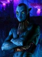 Avatar - Ikrantikawng