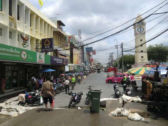 Bangkok II 1