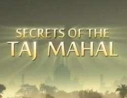 Bí Mật Đền Taj Mahal
