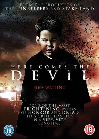 here comes the devil 2013
