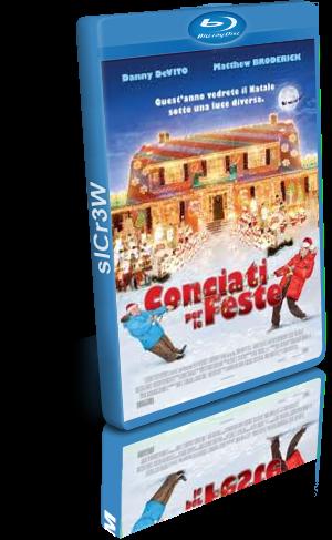 Conciati per le feste (2006) .mkv iTA-ENG Bluray 1080p x264