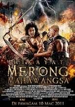 Biên Niên Sử Malay: Cuộc Chiến Đông Phương