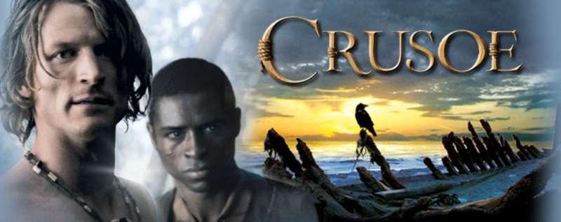 Crusoe | Season 01