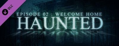 [PC] Haunted Memories Ep02: Welcome Home - ENG