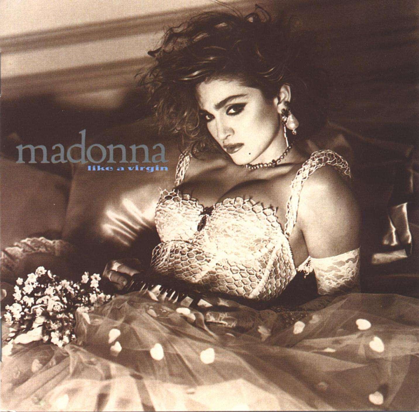madonna - photo #48