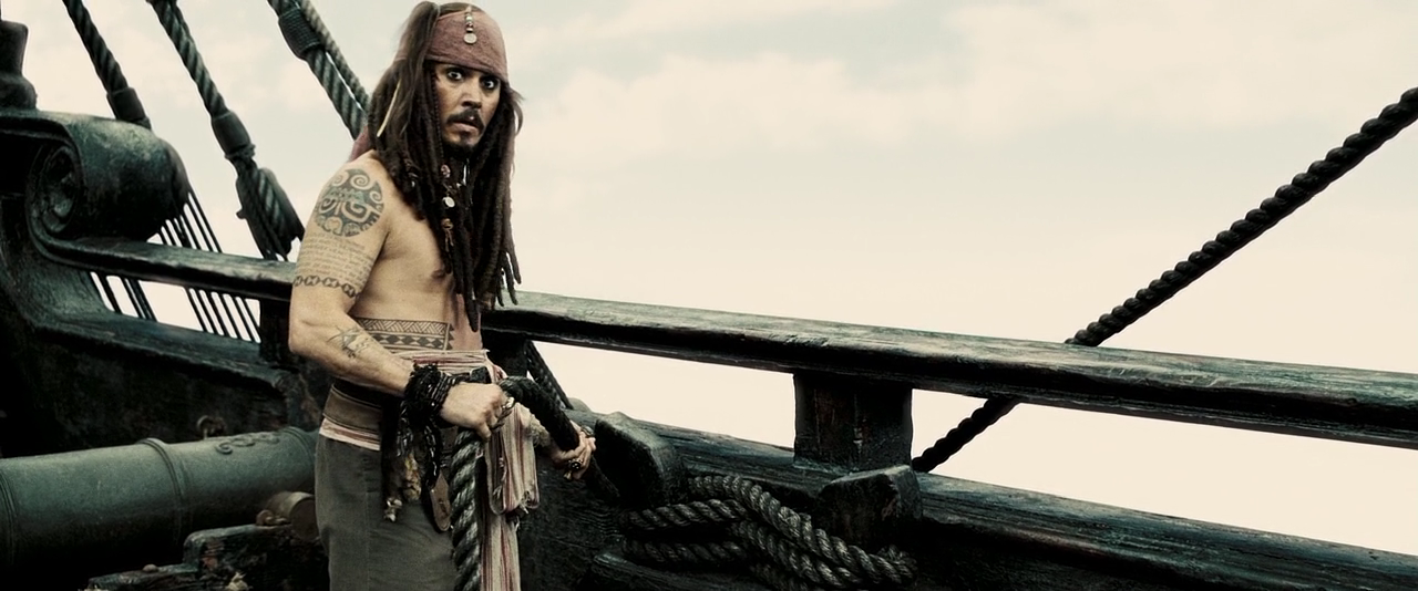 Пираты Карибского моря 2 скачать торрент в хорошем