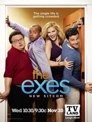 The Exes – S04E13 – Him