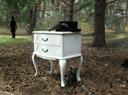 Taller y medio restauraci n de muebles decofeelings - Taller restauracion muebles ...