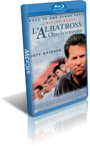 L'albatross - Oltre la tempesta (1996) .mkv iTA-ENG Bluray 1080p x264