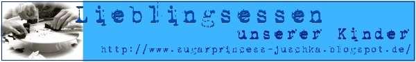 http://www.sugarprincess-juschka.blogspot.de/
