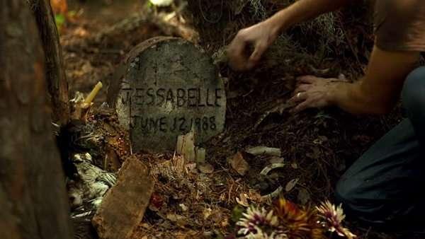 Pelicula de terror Jessabelle