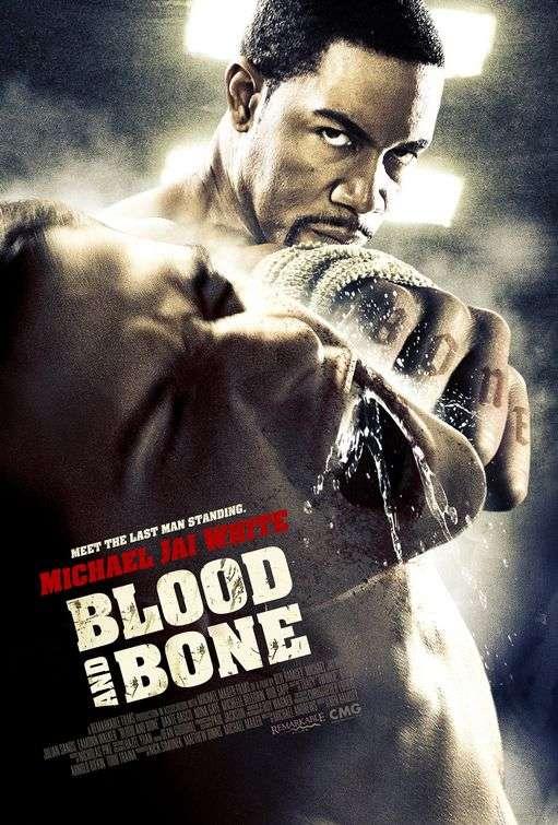 Kan Ve Kemik - Blood And Bone - 2009 Türkçe Dublaj MKV indir