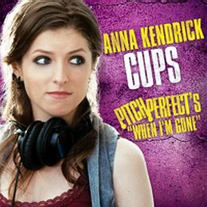 Anna Kendrick Pitch Perfect Cups