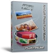 AnvSoft Photo Flash Maker Platinum v5.40